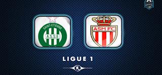 Saint Etienne - MonacoCanli Maç İzle 28 Eylül 2018