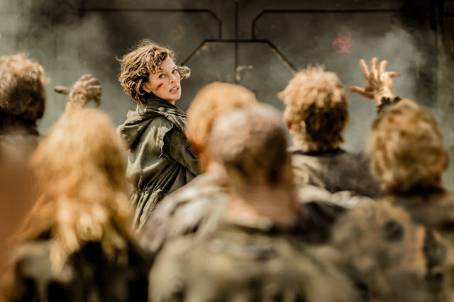Resident Evil The Final Chapter Still