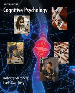 Cognitive Psychology by Robert Sternberg PDF Book Download