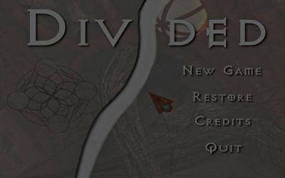 Divided - Jeu d'Aventure / Horreur sur PC