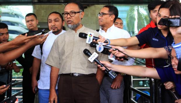 Sekjen PPP: Bambang Widjojanto Bagian dari <i>Indonesialeaks</i>?