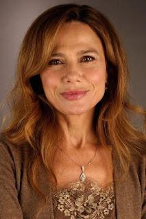 لينا اولين (Lena Olin)، ممثلة سويدية