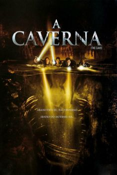 A Caverna Torrent - BluRay 720p/1080p Dual Áudio