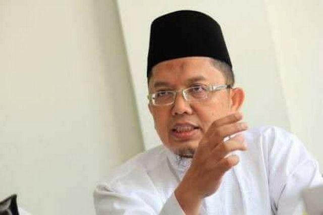 Ustadz Alfian Tanjung: Markas PKI di Jakarta Itu Adalah LBH Jakarta
