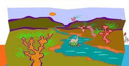 """कछुआ और खरगोश"""" कहानी एक नये अन्दाज़ में,kachu aur khargosh story in hindi"""