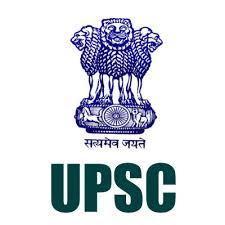 UPSC Advt 05/2016