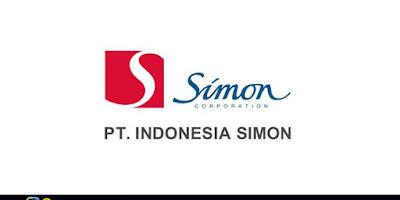Lowongan Kerja PT. Indonesia Simon Purwakarta Januari 2018