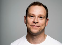 Memoirist and Actor Robert Webb
