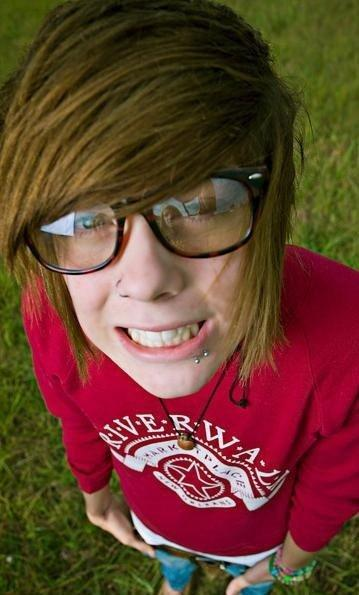 adolescente teen feeday: Visual : Christopher Drew (Never ...