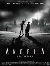 Angel-A (2005) [Vose]