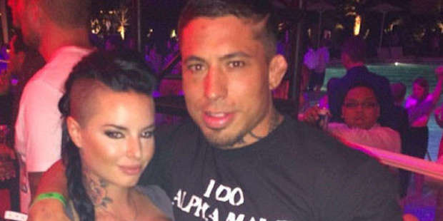 MMA fighter War Machine on trial for attempted murder