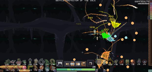 Risk of Rain Headed to PS Vita