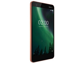 Nokia 2 QFIL Firmware Download