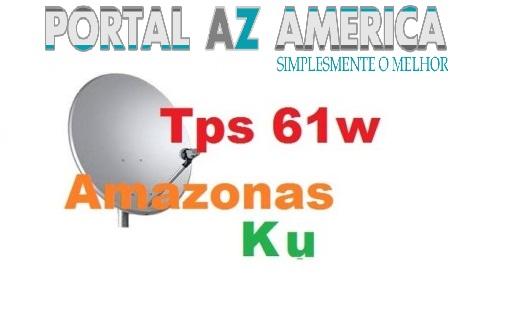 tps amazonas 61w