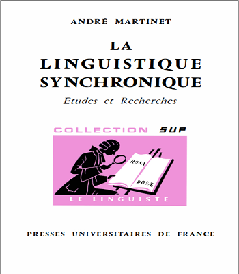la linguistique synchronique pdf