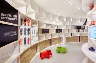 Green Pear Diaries, pop up stores, Camper Pop Up Project, Diébédo Francis Kéré, Campus Vitra, Alemania