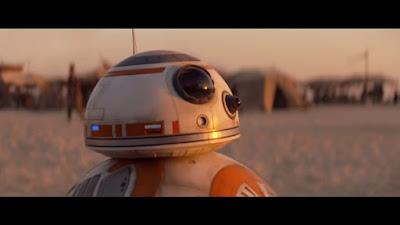 Star Wars - El despertar de la Fuerza - Episodio VII - Cine Fantástico - el fancine - el troblogdita - Cine Bélico - ÁlvaroGP - Álvaro García