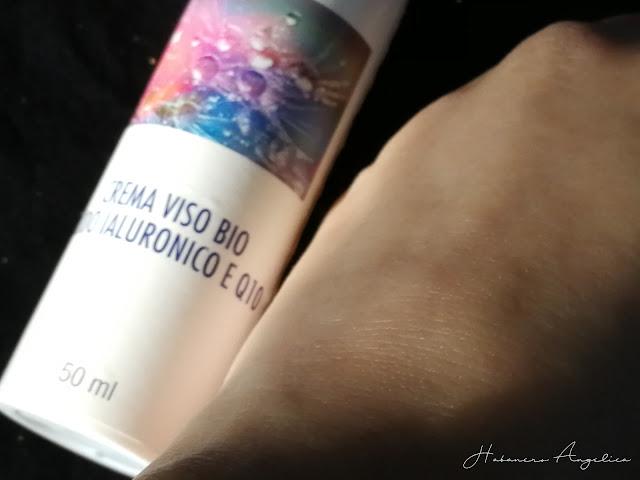 Rughe combattere le rughe acido ialuronico