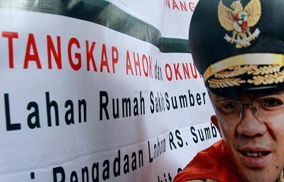 Aktivis Tantang Tito Karnavian untuk Tangkap Ahok