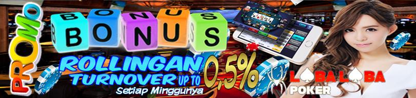LABALABAPOKER | Dominoqq | Bandar Ceme |  Bandar Capsa | Agen Poker Online Terpecaya. Bns-to0%252C5%2525