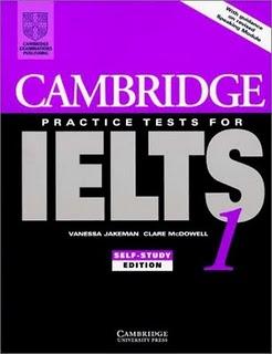 Download all Cambridge IELTS books pdf+audio (1-14)