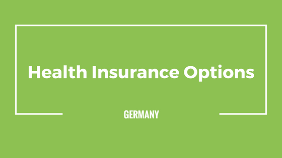 Health Insurance Germany