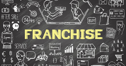 Is Franchising the Right Move For Your Business?