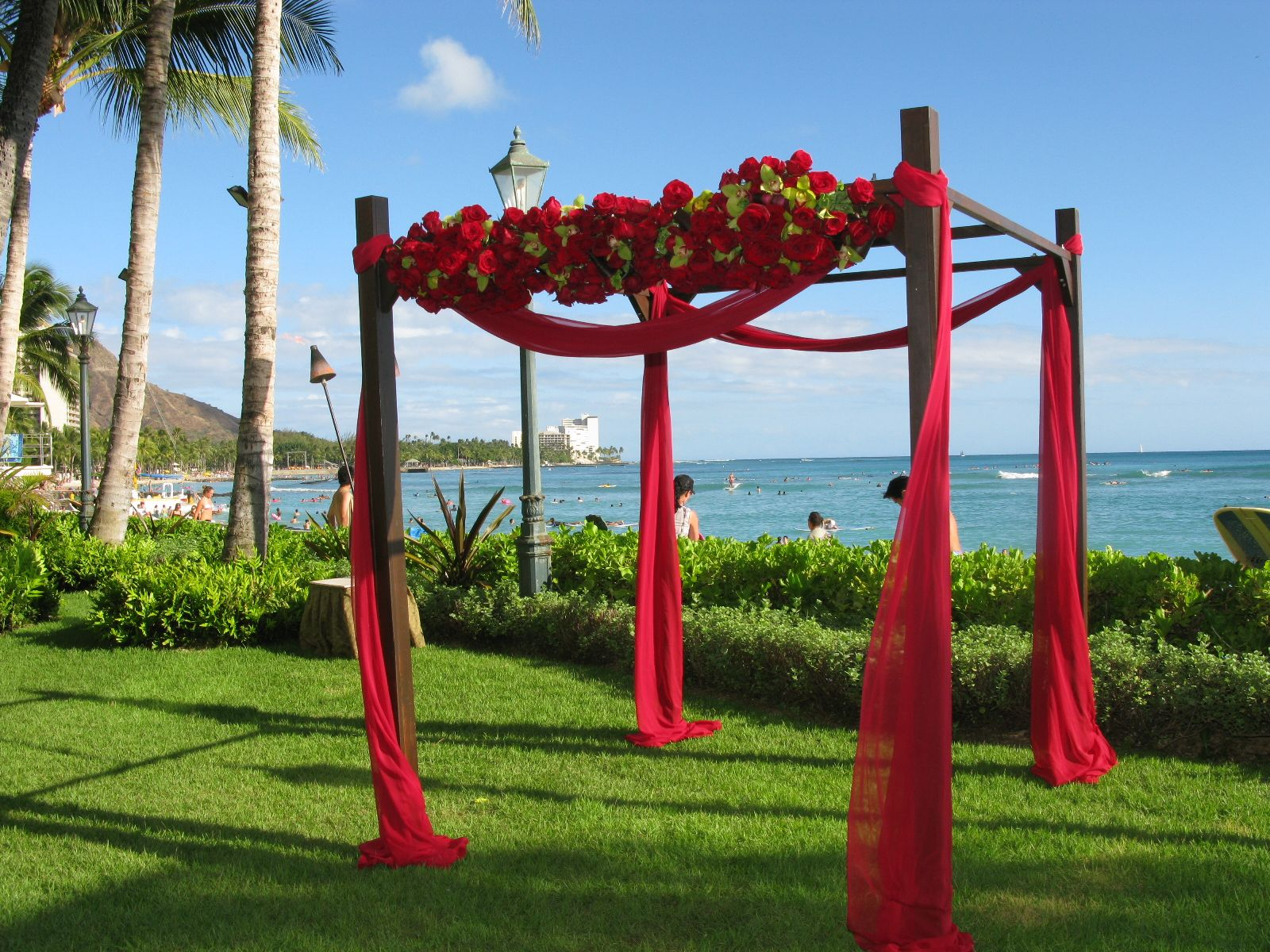 Wrapped Couture Gazebos Tents At Your Wedding & Outdoor Wedding Gazebo Decorating Ideas - Elitflat