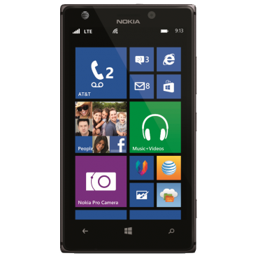 Nokia Lumia 925 for AT&T receives Windows Phone 8.1 with Lumia Cyan
