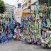 Το «Πλήρωμα 94» ταξιδεύει στο Μαυροβούνιο -  Πενηνταμελής πατρινή αντιπροσωπεία στο Καρναβάλι του Κότορ