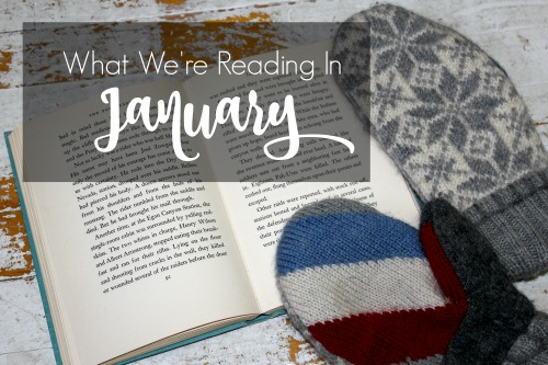 What We're Reading in January 2017