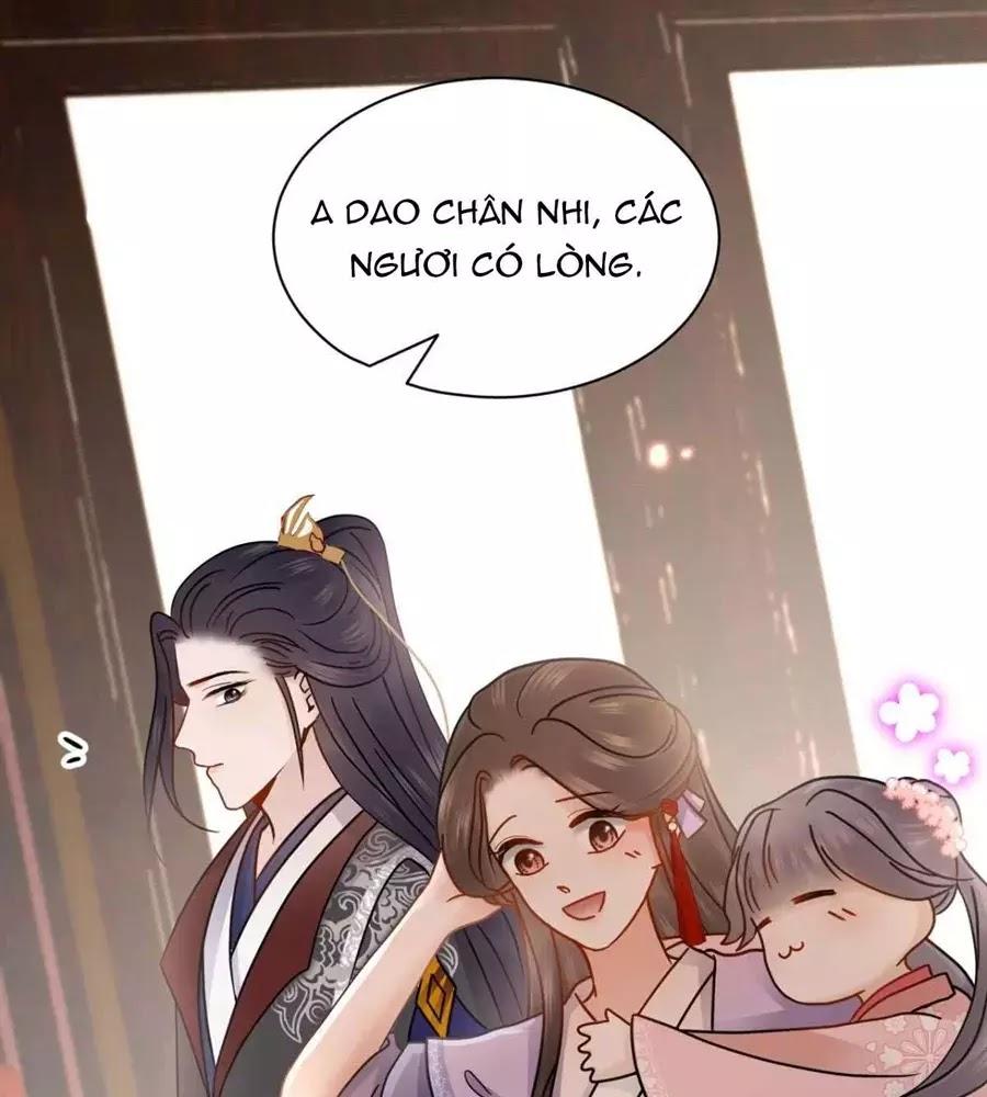 Vương Phi Thông Linh Chapter 7 - Trang 77
