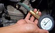 Cara Mudah Meningkatkan Kompresi Motor