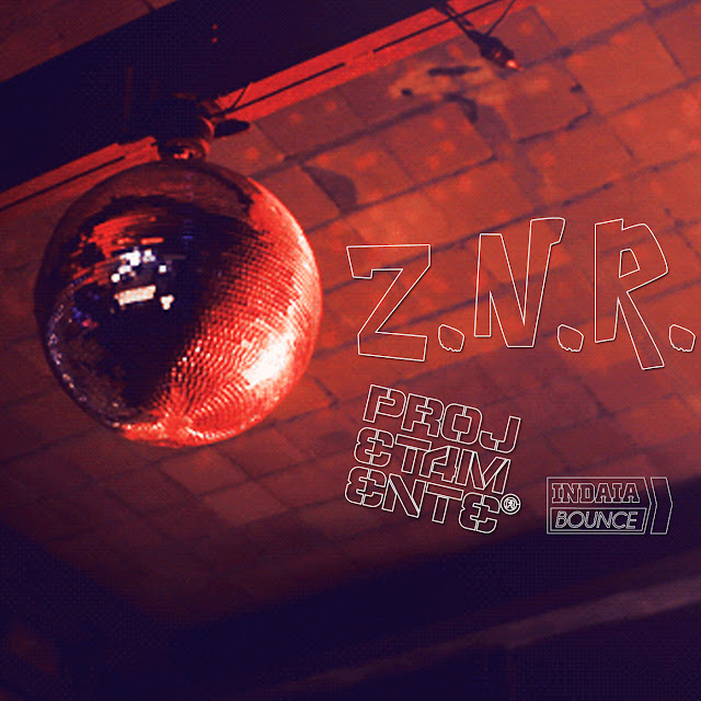 "Confira agora ""Z.N.R"", o novo single do Projetamente."