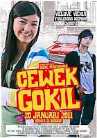 Apa sih yang sebenernya diharapkan sama seorang cewek Download Film Cewek Gokil (2011) DVDRip Full Movie