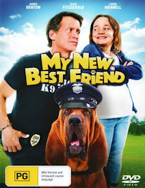 pelicula My New Best Friend (2015)