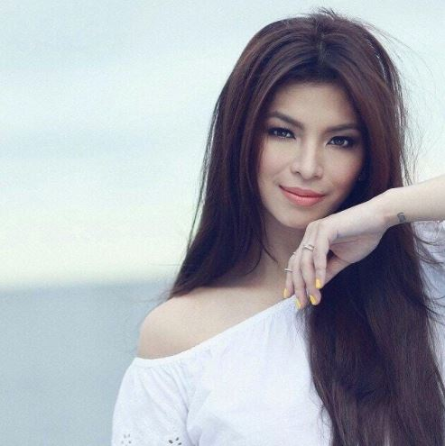 Sexiest? Say No More! Angel Locsin Placed 6th On the List Of The Sexiest Nationalities Around The World!