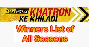 winner khatron ke khiladi all season