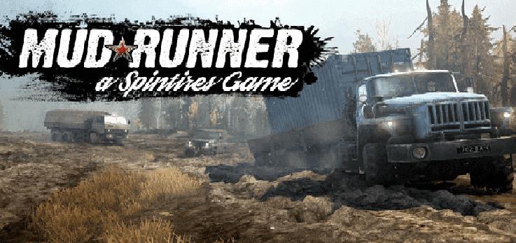 تحميل لعبة Spintires MudRunner للكمبيوتر آخر إصدار برابط مباشر مجانا