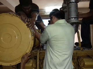 TUKANG SERVICE GENSET JAKARTA BARAT AREA CENGKARENG