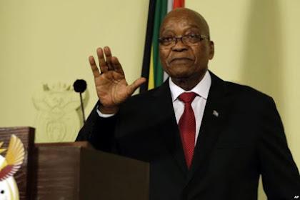 Daftar Nama Presiden Afrika Selatan dari Pertama sampai Sekarang