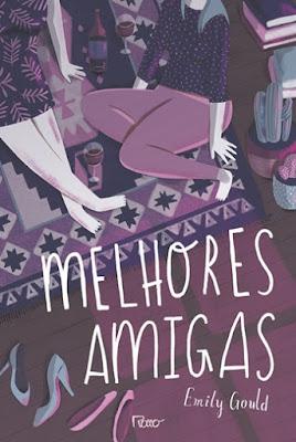MELHORES AMIGAS (Emily Gould)