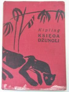Rudyard Kipling, Księga Dżungli