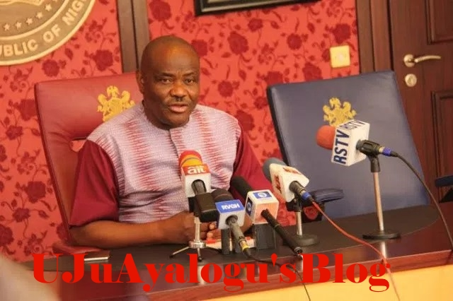 Why I Want Uche Secondus to be PDP National Chairman - Gov. Wike Speaks Ahead of Covention