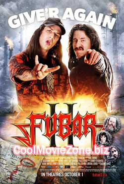 Fubar: Balls to the Wall (2010)