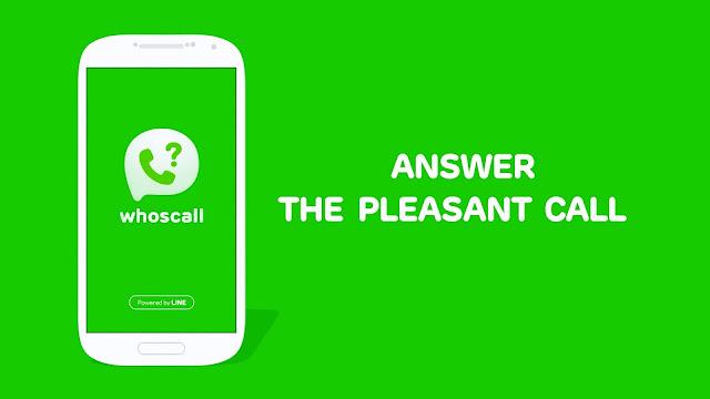 تعرف على الأهمية الكبيرة لتطبيق Whoscall لجهازك الأندرويد ! حمل تطبيق Whoscall لجهازك الأندرويد Whoscall apk كيفية حظر الأرقام والأتصالات والرسائل , معرفة هوية المتصل , عالم التقنيات  , بسام خربوطلي