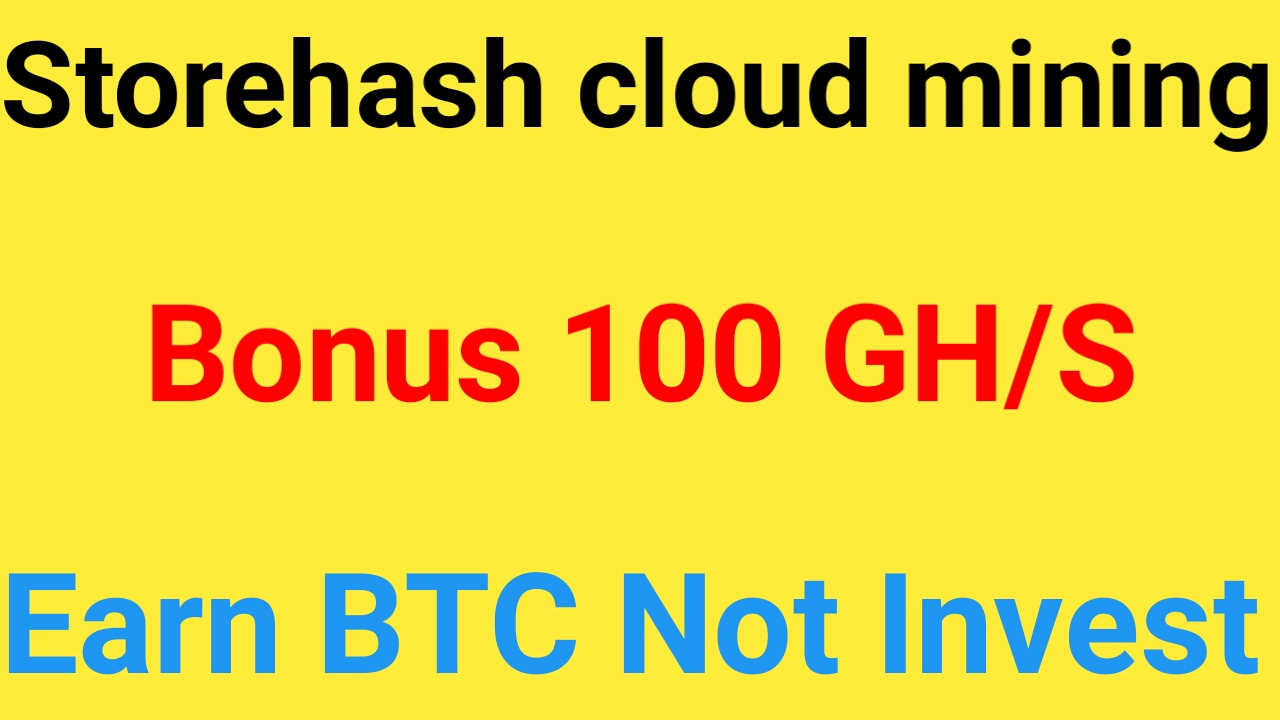 ONLINE EARNING TIPS: Bitcoin free earning sites | Signup bonus 100