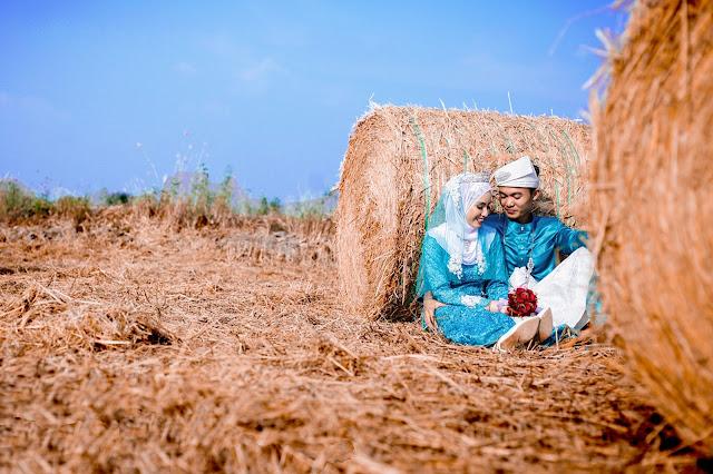 Pakej Fotografi Perkahwinan Privercy
