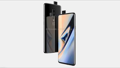 Oneplus 7 Flagship Phone