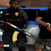 Policia Militar do 15°BTL prende Chefe da Cidade Alta(TD3)